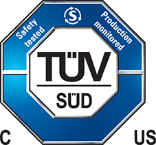 TUV SUD NRTL Certification