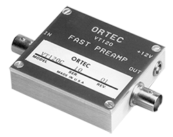 ORTEC VT120 Fast Timing Preamplifier