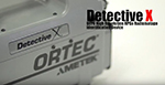 ORTEC Detective X Operational Demo Video