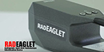 ORTEC Radeaglet Lightweight Handheld Radioisotope Identification Device Video